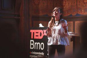 PURE JUNK DESIGN TEDx