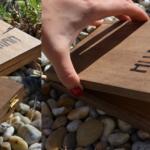 drevena krabicka