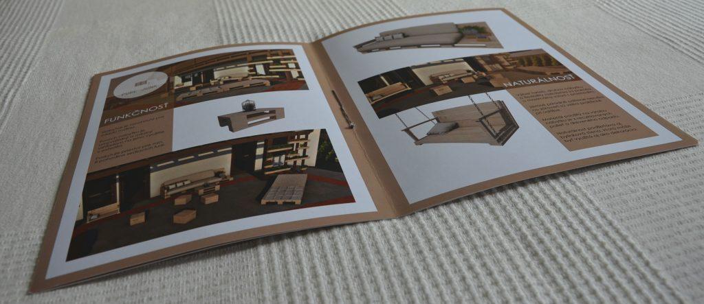 graficky navrh interieru