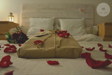Čo na Valentína?